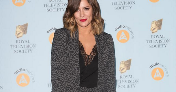 Caroline Flack: Love Island brings everyone together