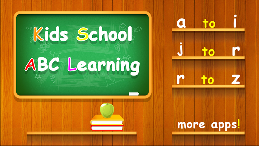 Kids School - ABC Learning