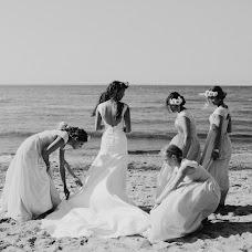 Wedding photographer Dressed in White (dressedinwhite). Photo of 25.04.2018