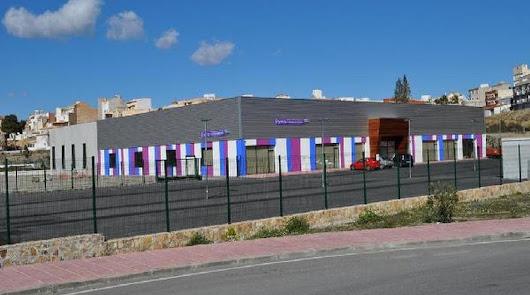 El Centro de Agua y Salud acogerá la nueva Oficina de Empleo de Albox