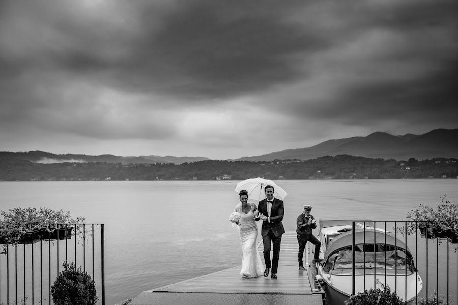 Wedding photographer Massimiliano Magliacca (Magliacca). Photo of 16.09.2019