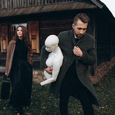 Wedding photographer Roman Kurashevich (Kurashevich). Photo of 02.11.2016