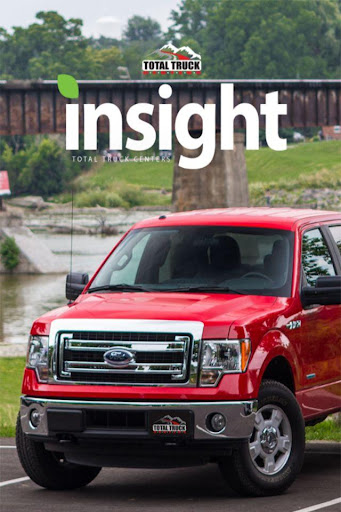 Total Truck Centers: Insight