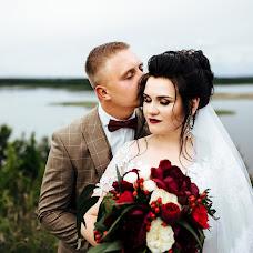 Wedding photographer Aleksandr Tavkin (tavk1n). Photo of 04.07.2018