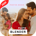 Multiple Photo Blender - Background Eraser icon