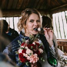 Wedding photographer Yuliya Gan (yuliagan). Photo of 01.10.2017