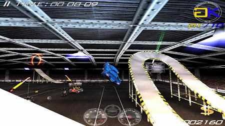 Speed Racing Ultimate 5 Free 4.1 screenshot 2091877