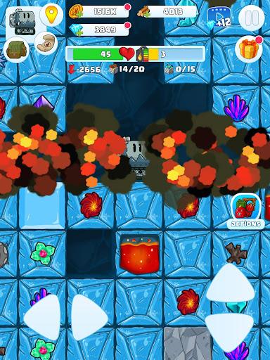 Digger 2: dig and find minerals screenshots 10