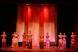 Photo: Turma de Dança do Ventre, Dança do Punhal