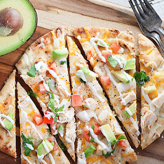 Mexican Flatbread Recipes.