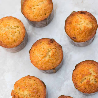 Olive Oil Muffins Recipes