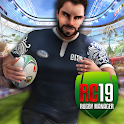 Rugby Champions 19 icon