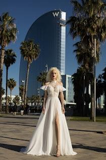 9221b007afc Платье Valencia Rose 08082 от Daria Karlozi - 56800 руб.