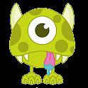 Monster Blocks icon