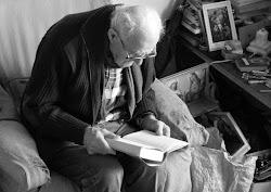 mon père lit di Genovese