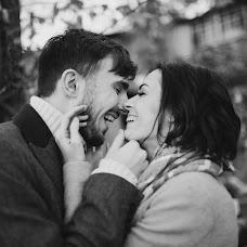 Wedding photographer Anna Artemenko (id80467889). Photo of 23.01.2018