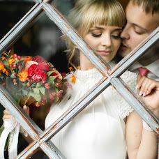 Wedding photographer Anna Ivanovskaya (pastila). Photo of 06.06.2016