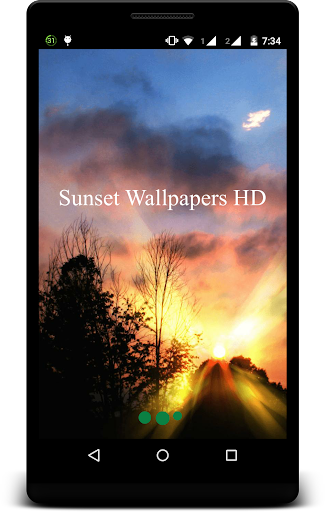 Sunset Backgrounds HD