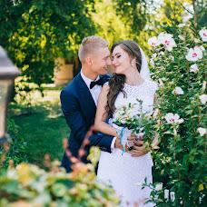 Wedding photographer Natalya Nagornykh (nahornykh). Photo of 10.09.2016