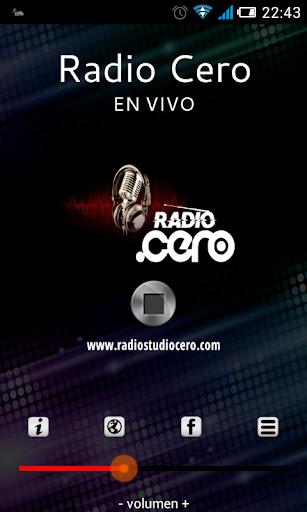 Radio Studio Cero v2