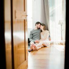 Wedding photographer Marina Muravnik (muravnik). Photo of 15.01.2016