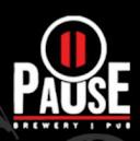 Pause - Brewery & Pub, Sector 29, Gurgaon logo