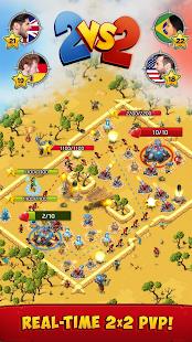 Survival Arena - náhled