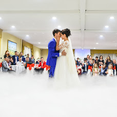 Wedding photographer Alex Fertu (alexfertu). Photo of 05.02.2018