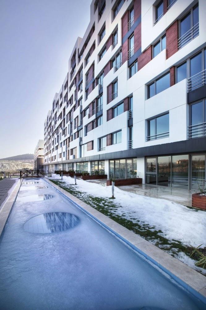 Miracle Residence - BFTA Mimarlik