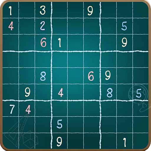 Sudoku 教育 App LOGO-硬是要APP