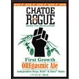 Logo of Rogue Chatoe Oregasmic