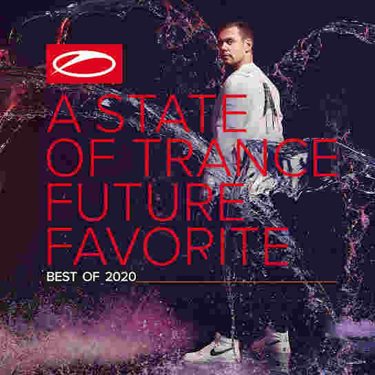 A State Of Trance: Future Favorite (Best Of 2020)