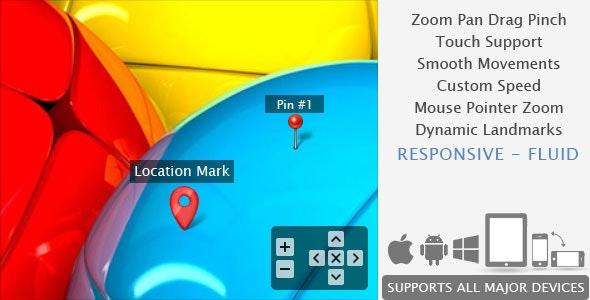 Smooth Zoom Pan - jQuery Image Viewer by VF | CodeCanyon