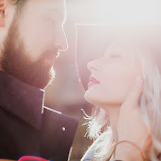 Wedding photographer Katerina Berzleva (Alykarda). Photo of 28.04.2017