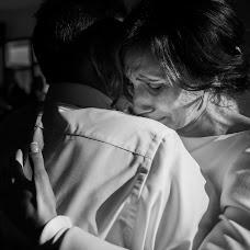 Wedding photographer Jose antonio Torralba (josenarrativa). Photo of 22.04.2017