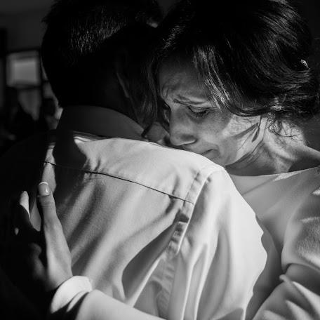 Fotógrafo de bodas Jose antonio Torralba (josenarrativa). Foto del 22.04.2017