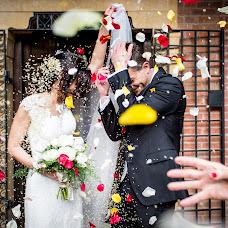 Wedding photographer Manuel Tomaselli (tomaselli). Photo of 07.06.2016