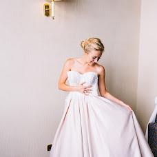 Wedding photographer Viktoriya Lyubarec (8lavs). Photo of 12.07.2018