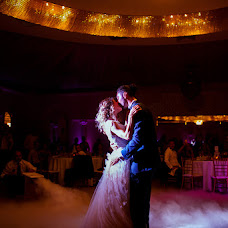 Wedding photographer Petrica Tanase (tanase). Photo of 10.09.2017