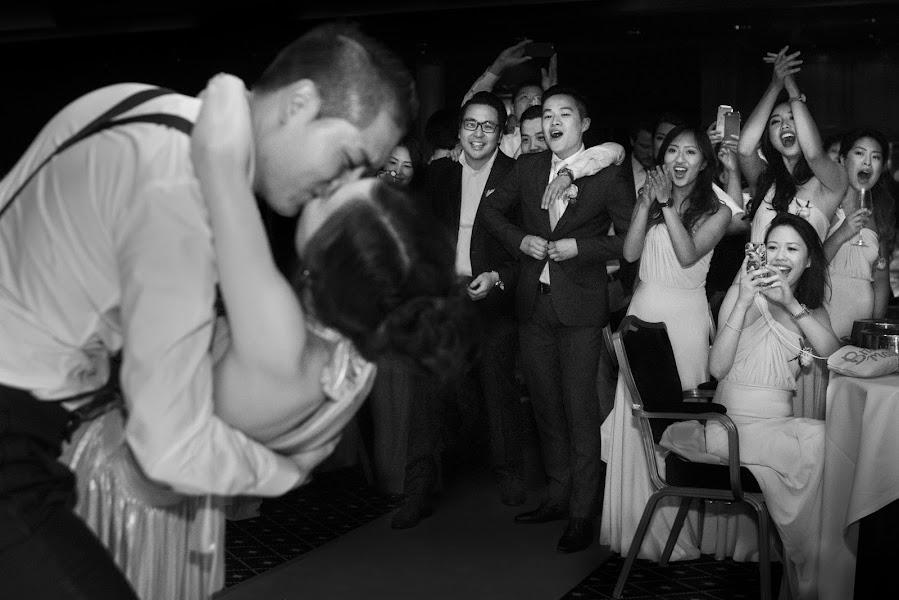 Wedding photographer Gabriel Scharis (trouwfotograaf). Photo of 05.09.2017