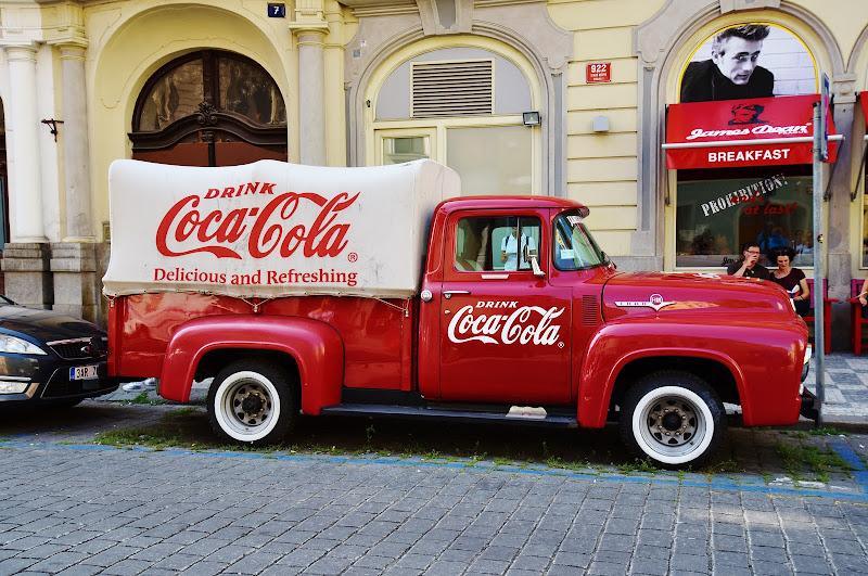 Bevete CocaCola di Ilaria Bertini