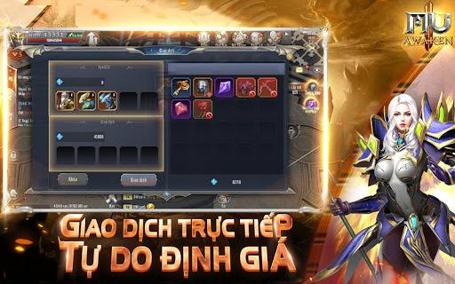 MU Awaken - VNG apkpoly screenshots 2
