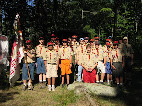 Photo: Rotary 2004