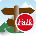 Falk Outdoor Navigator icon