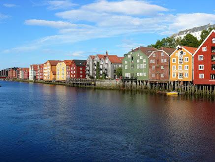 Do Trondheim