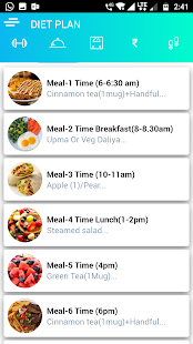 Fitness Manager - Anayan- screenshot thumbnail