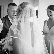 Wedding photographer Neil Ridley (NeilRidley). Photo of 18.07.2017