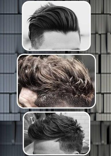 Men Hairstyle 2017 - Android Apps on Google Play