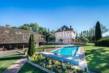 château à Thonon-les-Bains (74)