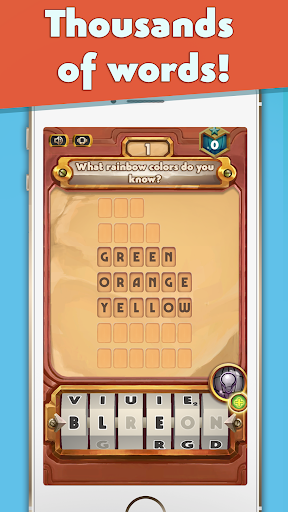 Cryptex - Hidden Words download 2